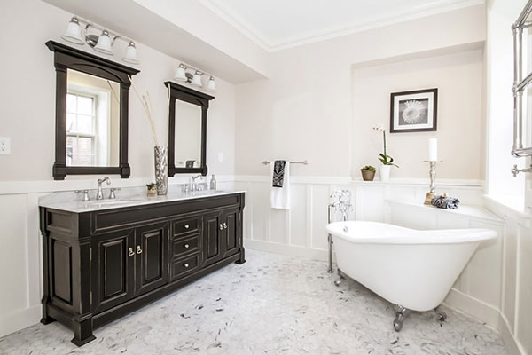Jonathan Delise Construction Services Glenside Bathroom Remodeling Pa Glenside Bathroom Remodeling Bathroom Remodeling Pennsylvania Glenside Bathroom Remodeling 19038